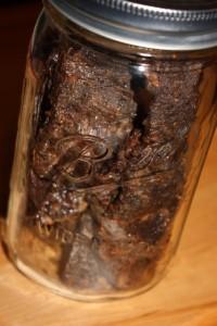 Jar O' Jerky