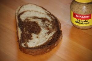Marble Rye Bread